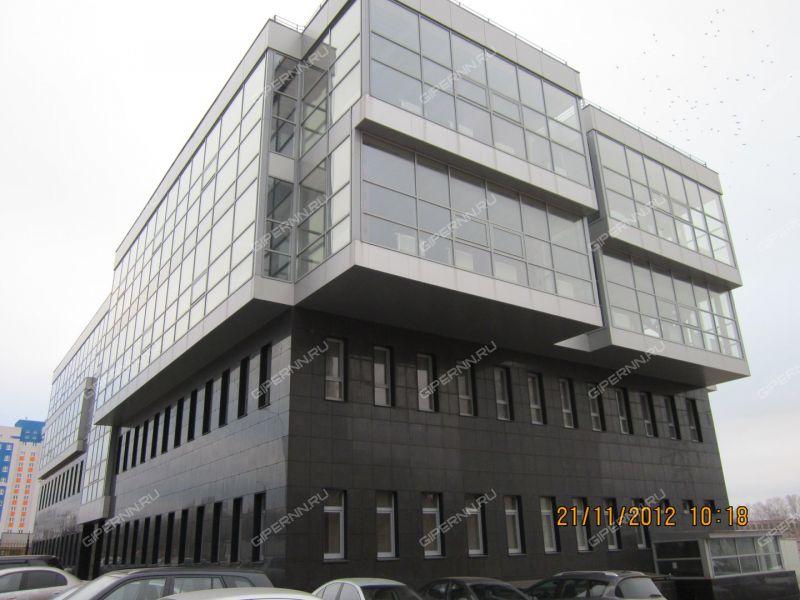 помещение под офис, торговую площадь на улице Родионова