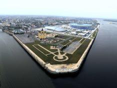 Почему нижегородцы не хотят видеть новый Ледовый дворец на Стрелке