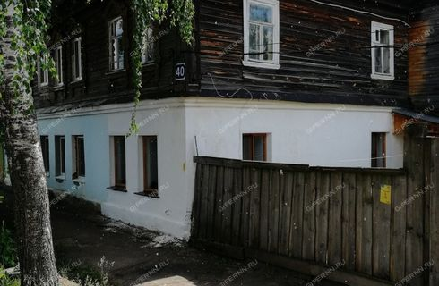 kvartira-studiya-gorod-arzamas-arzamasskiy-rayon фото