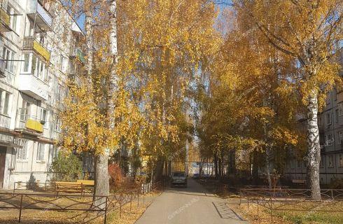 1-komnatnaya-derevnya-istomino-balahninskiy-rayon фото