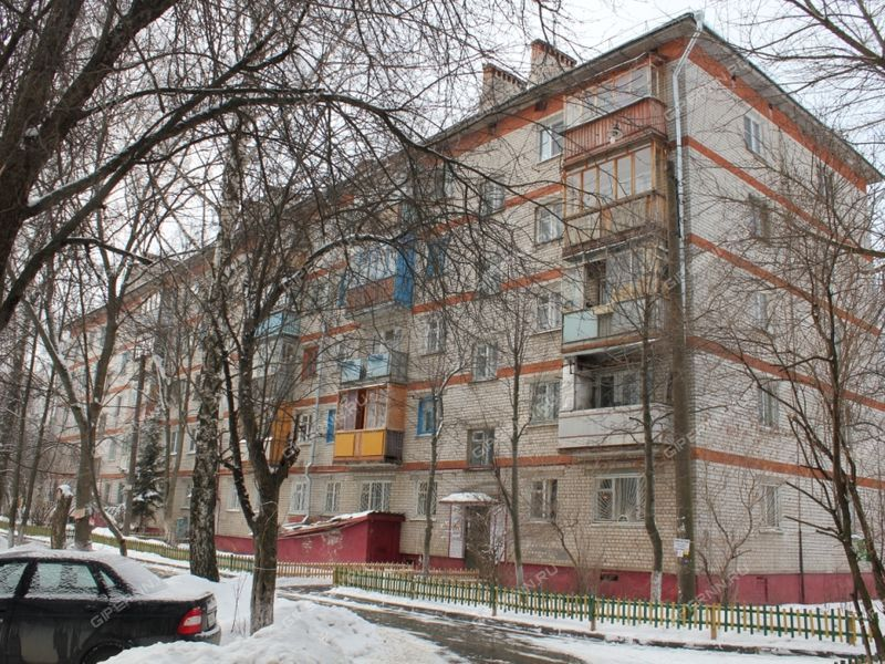 улица Героя Юрия Смирнова, 69 фото