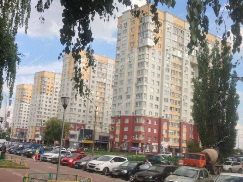 двухкомнатная квартира на Белозерской улице дом 3