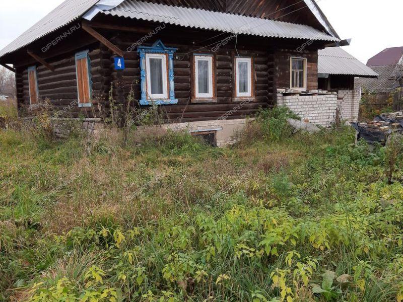 дом на  село Зиняки