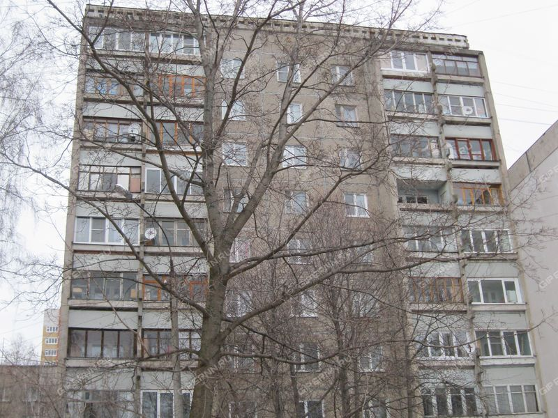 улица Маршала Голованова, 3 фото