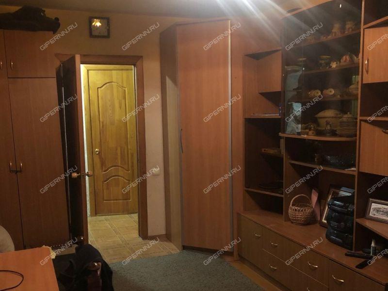 двухкомнатная квартира на улице Пятигорская дом 2