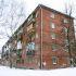 двухкомнатная квартира на улице Луганская дом 9