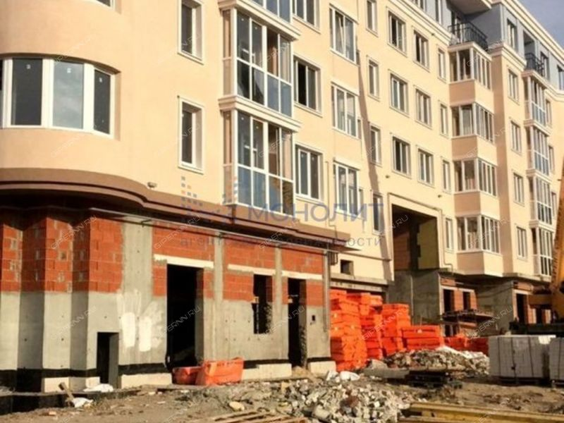 однокомнатная квартира на Ленина улица, 58а город Бор