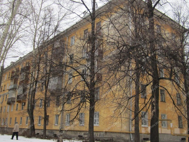 улица Подводников, 26 фото