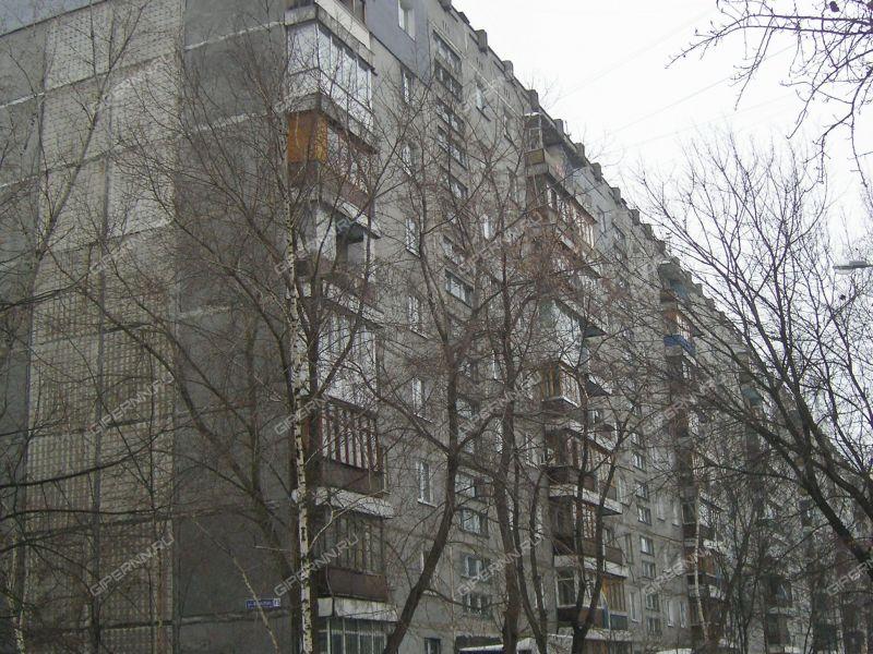 улица Сергея Акимова, 15 фото