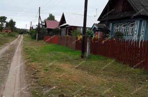 dom-derevnya-vyazilka-gorodskoy-okrug-bor фото
