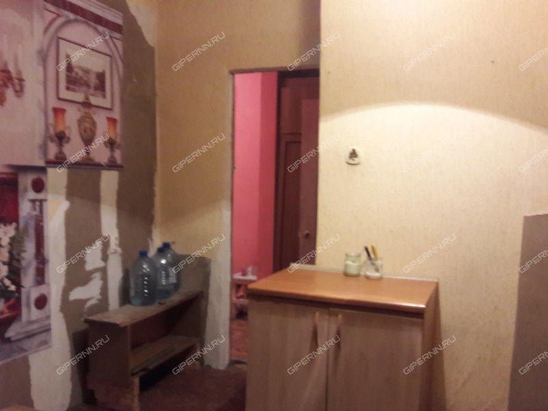 двухкомнатная квартира в микрорайоне 3-й город Богородск