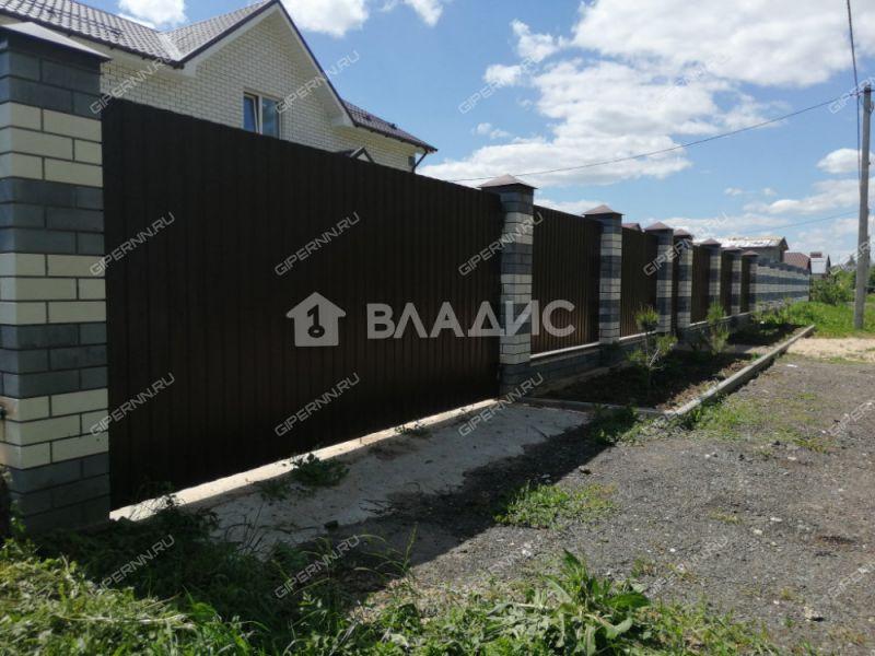 дом на Берёзовая улица село Шелокша