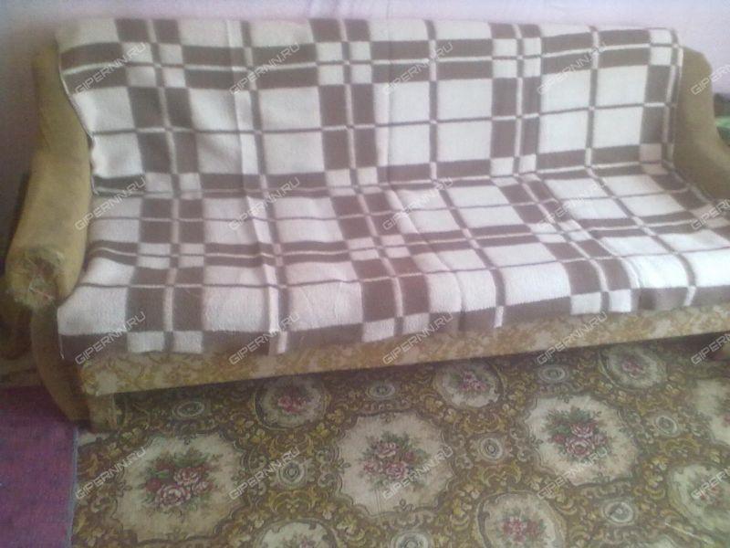 комната в доме 19 на улице Дьяконова