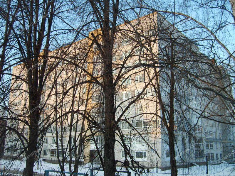 улица Бориса Корнилова, 3 к3 фото