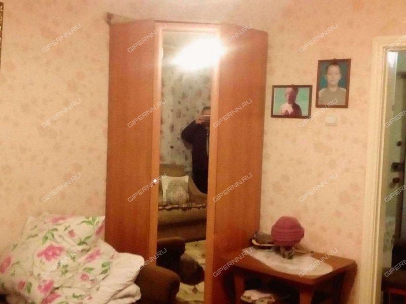 однокомнатная квартира на улице Советская город Павлово