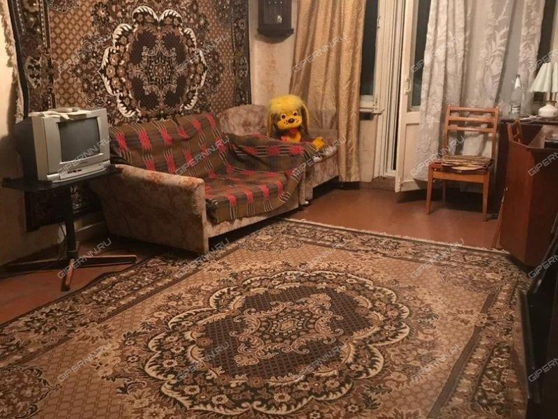 двухкомнатная квартира на улице Маршала Жукова дом 16