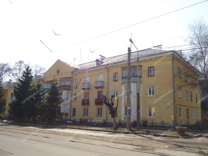 улица Черняховского, 7 фото