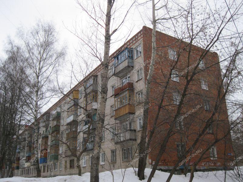 улица 1-й микрорайон Щербинки, 6 фото