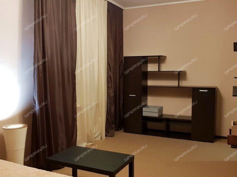 однокомнатная квартира на проспекте Ленина дом 30б