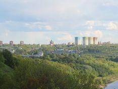11 самых высоких ЖКвНижнем Новгороде