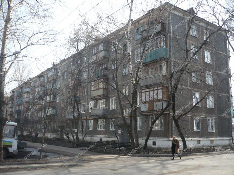 однокомнатная квартира на Сормовском шоссе дом 10