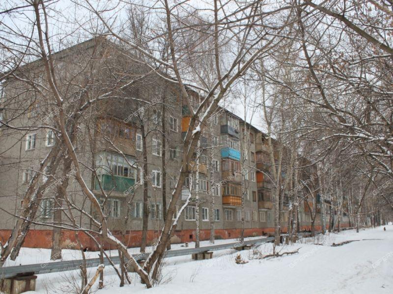 улица Героя Юрия Смирнова, 61 фото