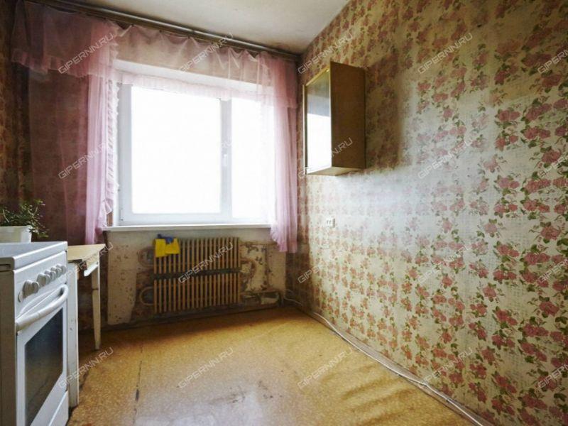 трёхкомнатная квартира на улице Куйбышева дом 63