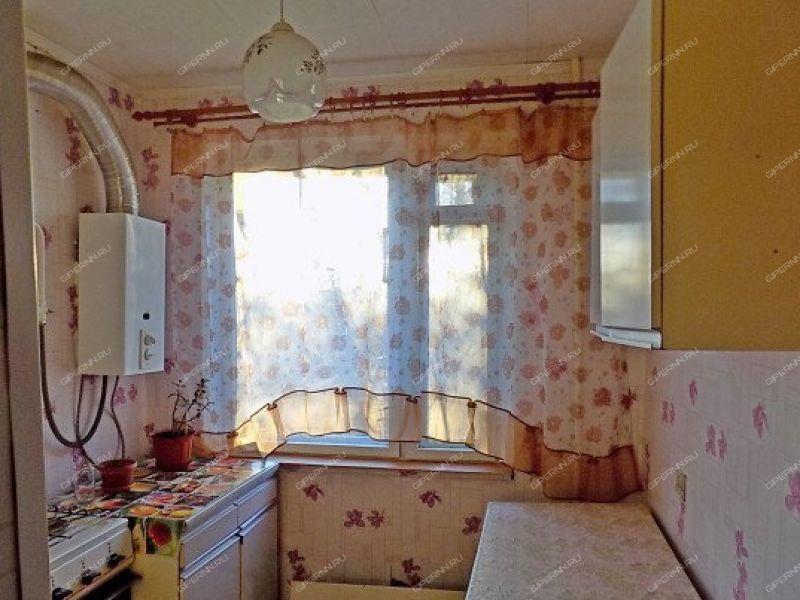 однокомнатная квартира на улице Пушкина дом 3 город Заволжье
