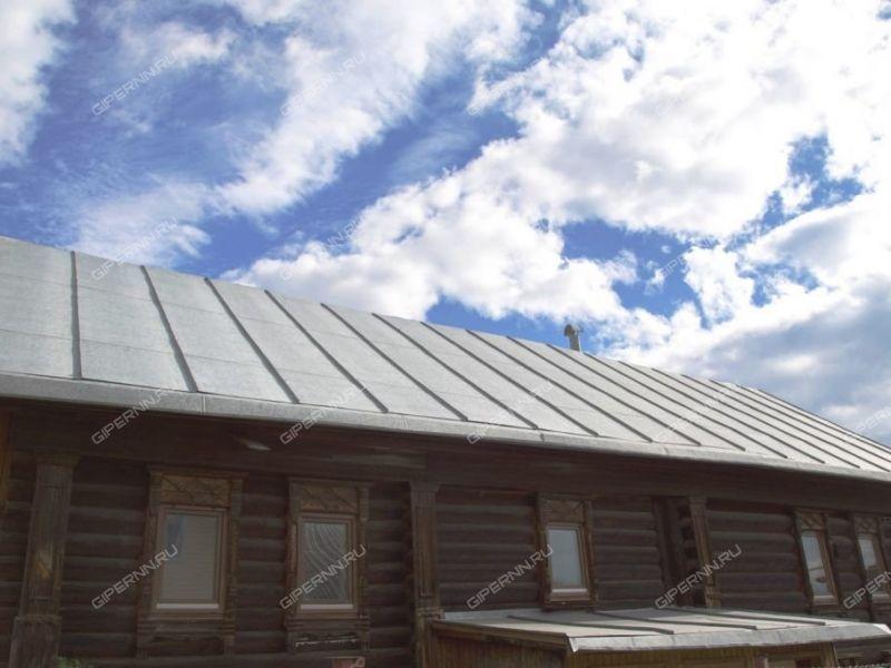дом на Центральная деревня Зуево