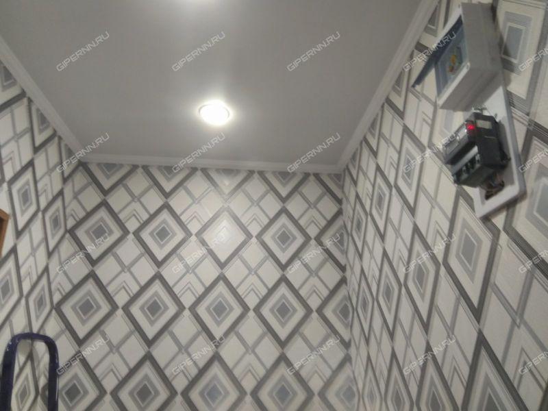 комната в доме 22 на улице 50-летия Победы