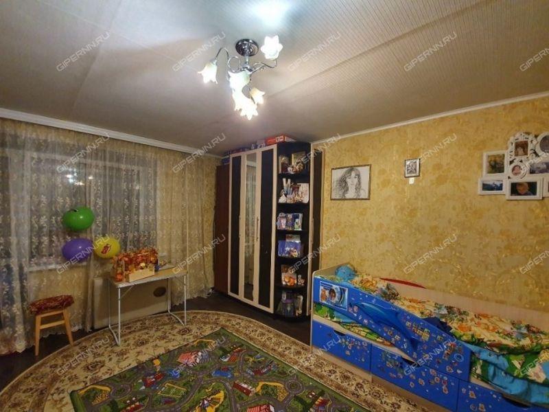 однокомнатная квартира на проспекте Капитана Рачкова дом 1 город Кстово