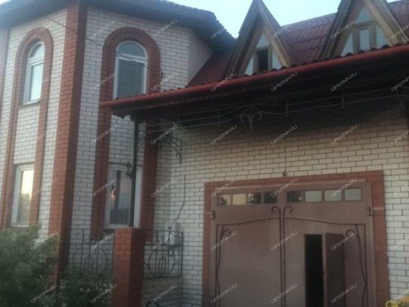 дом на  рабочий посёлок Большое Мурашкино