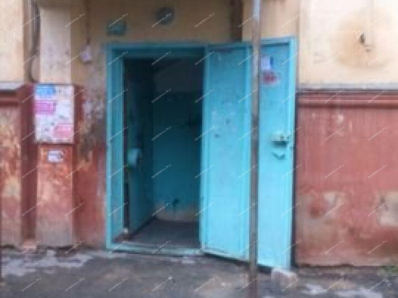 комната в доме 56 на улице Коминтерна