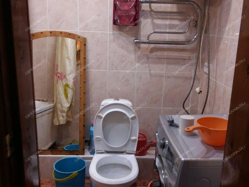 однокомнатная квартира на улице Веденяпина дом 7