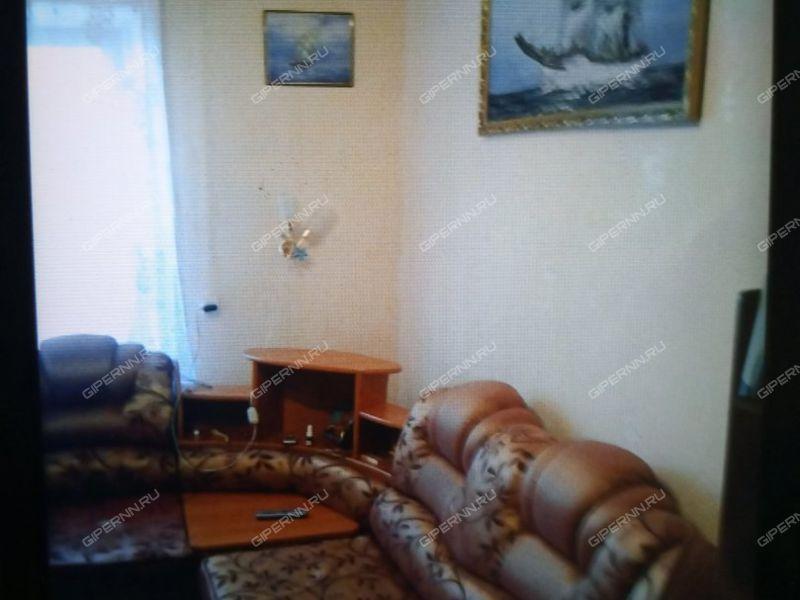 однокомнатная квартира на улице Ленина дом 15 посёлок Память Парижской Коммуны