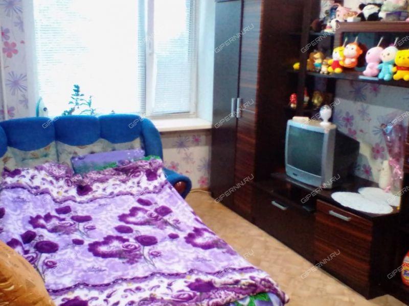 комната в доме 32 на улице Мончегорская