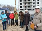 Телепрограмма «Домой Новости» провела экскурсию по новостройкам Сормовского района Нижнего Новгорода 60