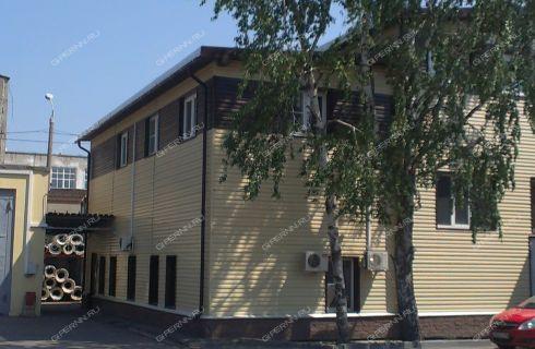 Аренда склада и офиса в нижнем новгороде Аренда офиса в Москве от собственника без посредников Красноказарменная улица