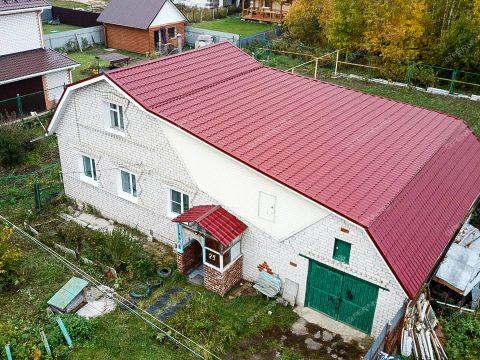 dom-derevnya-gorelovo-gorodskoy-okrug-bor фото