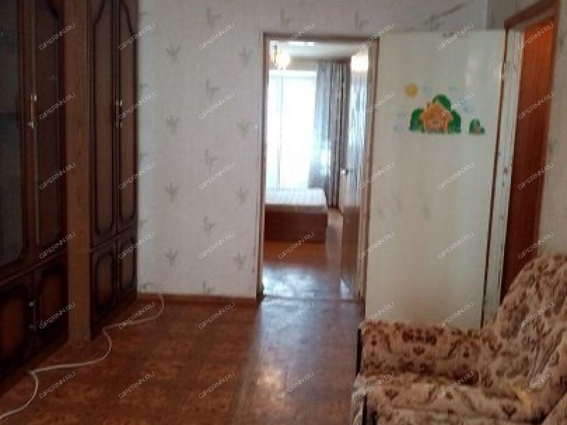 двухкомнатная квартира на улице Донецкая дом 4