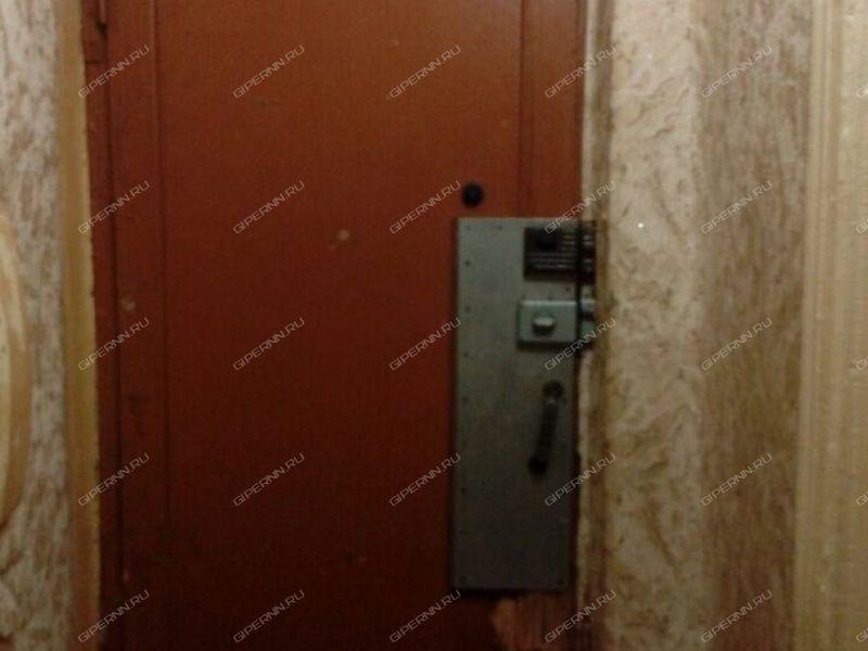 комната в доме 8 на улице Чапаева город Балахна