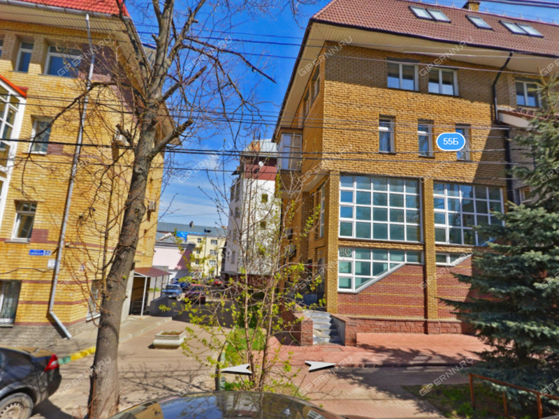 гараж на улице Маслякова