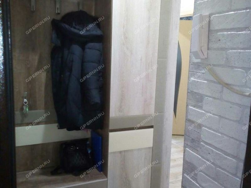 двухкомнатная квартира на улице Дружаева дом 17а