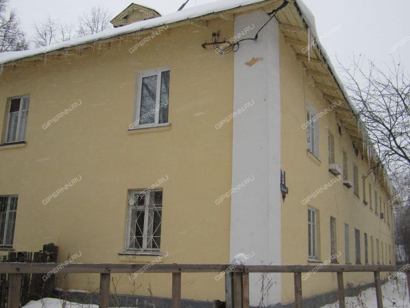улица Минеева, 9 фото