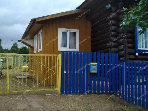 dom-derevnya-pyatnickoe-semenovskiy-gorodskoy-okrug фото