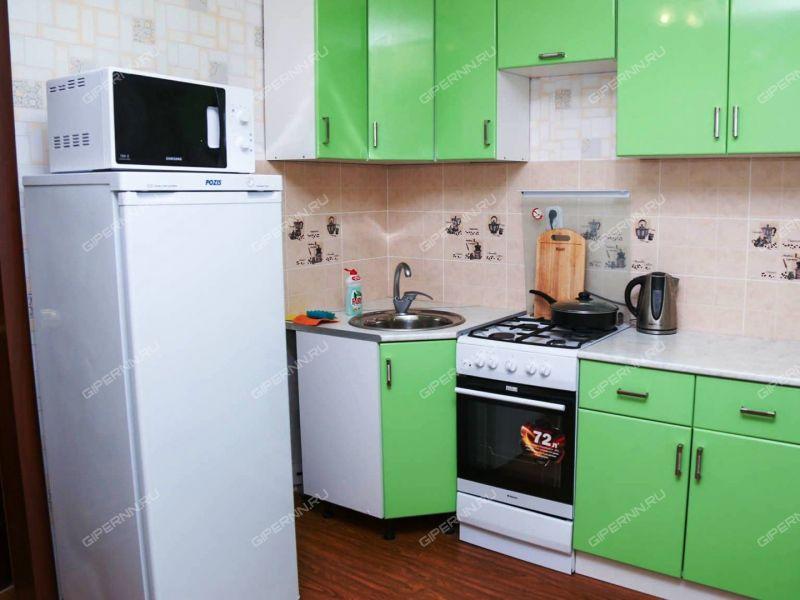 однокомнатная квартира на Московском шоссе дом 173