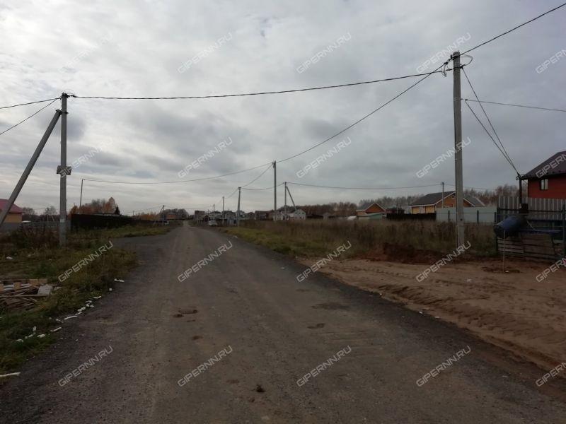 коттедж на КП Видное деревня Шумилово