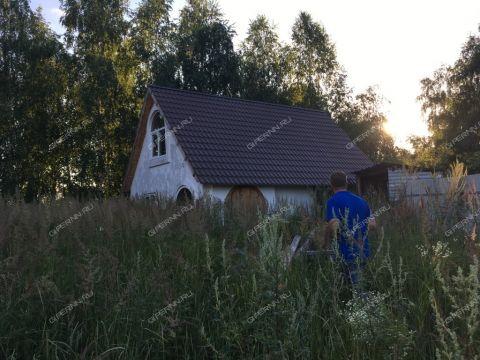 kottedzh-derevnya-tolstobino-kstovskiy-rayon фото