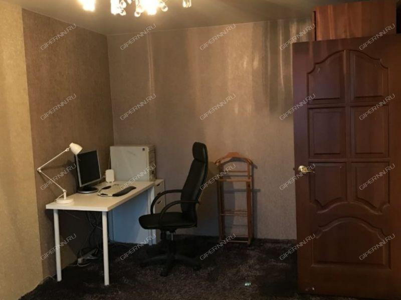 двухкомнатная квартира на Комсомольской площади дом 6 к3